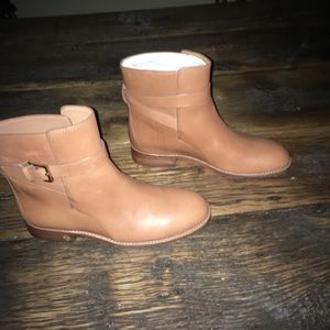 Tory Burch brook booties